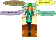 Enseigner les langues