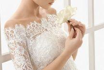 inspirasi gaun pernikahan kelak