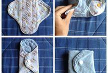 menstral pad