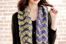 OOTD project crochet