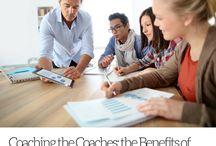 The Instructional Coach Academy