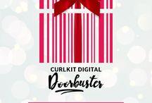 Curl Kit Promos