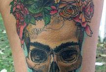 Skull cool.