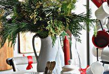 Christmas / by Pam Buchanan
