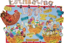 Easter activities / Celebrating Easter in your classroom