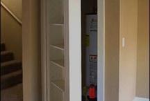 Doors int