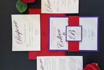 Standalone Wedding Invitations