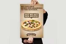 RESTAURACJA: reklamy