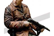 Defiance 2008 Film Daniel Craig Jacket / Defiance is a 2008 World War II era film written, produced and directed by Edward Zwick, set during the occupation of Belarus by Nazi Germany.