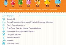 Epcot / by Military Disney Tips