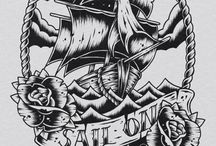 Bw tattoos