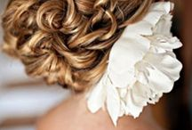Hair Affair / by Pure Luxe Bride