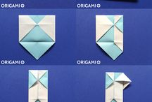 Cool and easy origami