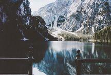 Natur och resor