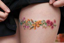 Tatuajes/Tatto