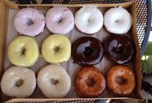 Donuts or Doughnuts, I'll Eat Them All / by Breakfast With Nick