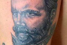 tattoo mr antonio / tattoo e arte