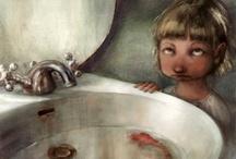 Illustratori / immagini per bambini