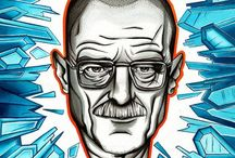 Breaking Bad! / by Sarah Dodson