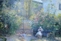 Camille Pissarro Oil Paintings