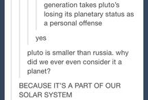 PLUTO IS A PLANET