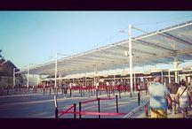 EXPO MILANO 2015 / Art Expo Milano 2015