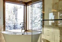 Reno - master bath