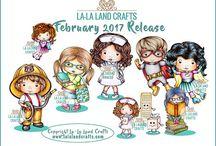 LLLC February 2017 New Release