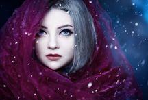 a magical winter compendium