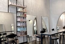 Hairdresser Studio