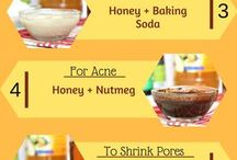 acne home treatments