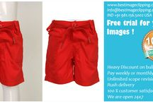 Why need clipping path for Images