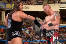 Pro Wrestling blogs