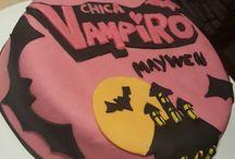 molly cake chica vampiro