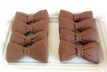 Gentleman Cookies  / www.memcakesandcookies.com