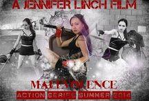 Malevolence , A Jennifer Linch Film