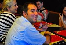Polin Dinner at Go Mongo, June 2012