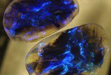 Stones & Gems / marvelous stones / jewels