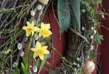 Spring Time LOVE / Embrace the season...
