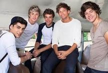 One Direction / For DIRECTIONERS