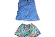 Girls Holiday Looks / We have put together matching looks for the little girls. Check out at www.pinehill.com