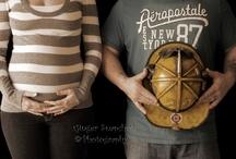 Maternity Photos / by Megan Mitchell