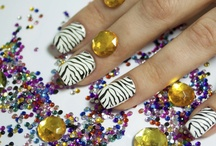 Our Brand New Collection  / NAILS nails NAILS!