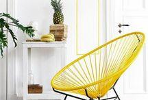 design de chaise / les chaises