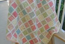 Baby quilts / by Laura Christopher