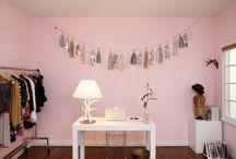 Dream Home / by Diane Knox