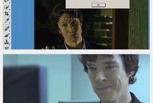 Sherlock fun