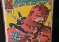 Daredevil / comics for sale http://graphic-illusion.com
