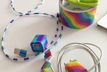 Crafts / by Eminesse G