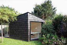 Garden Studio / Granny Flat, Creative Hub or Man Cave